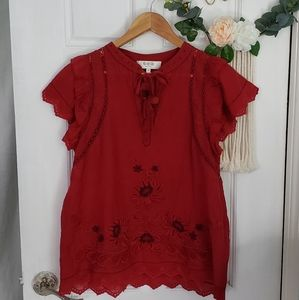 Sea New York embroidered  Blouse